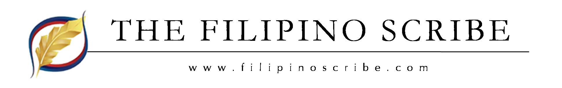 THE FILIPINO SCRIBE