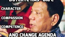 rodrigo duterte throat cancer