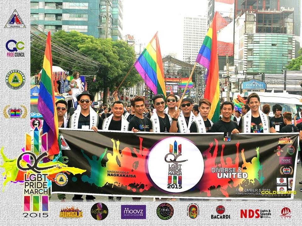 Filipino LGBT community